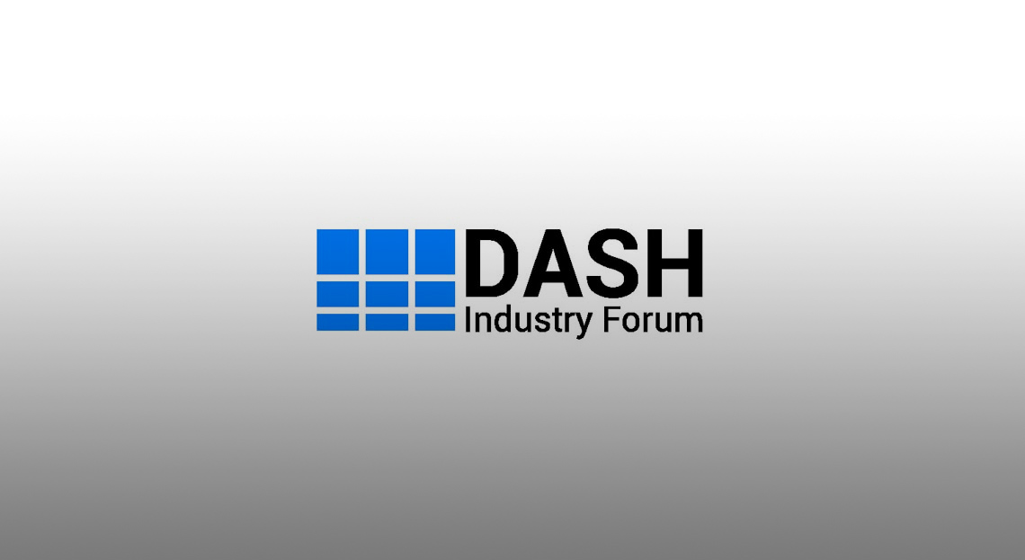 picture of dash industry forum