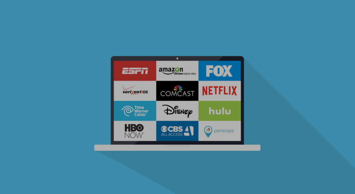 Media, Cable, Telecoms and the future of TV