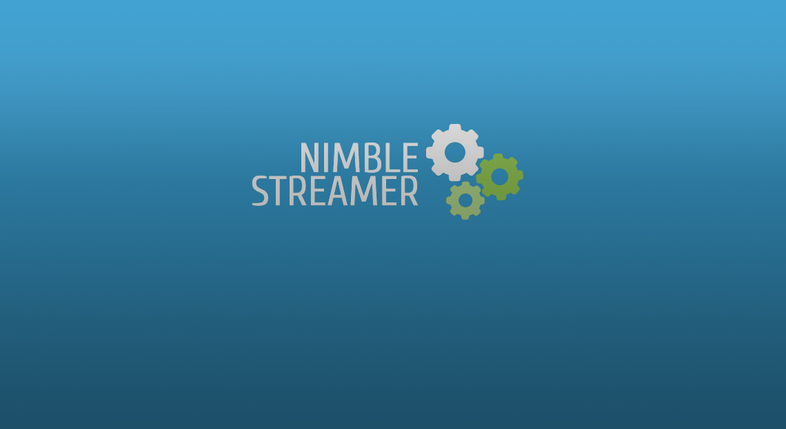 Configure Nimble Live & VOD streams for optimized use with Streamroot peer-to-peer delivery