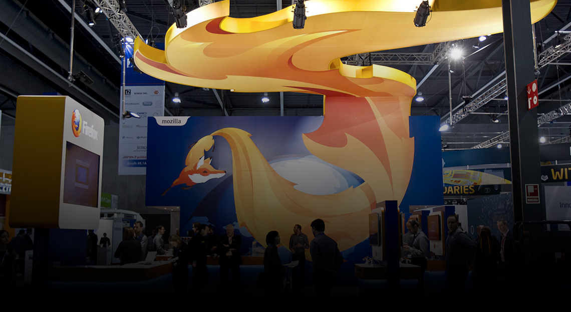 Firefox 42.0 offers full support for Media Source Extensions