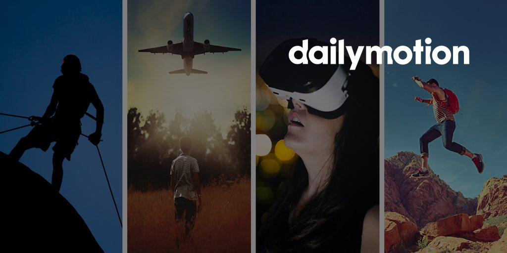 Dailymotion Streamroot
