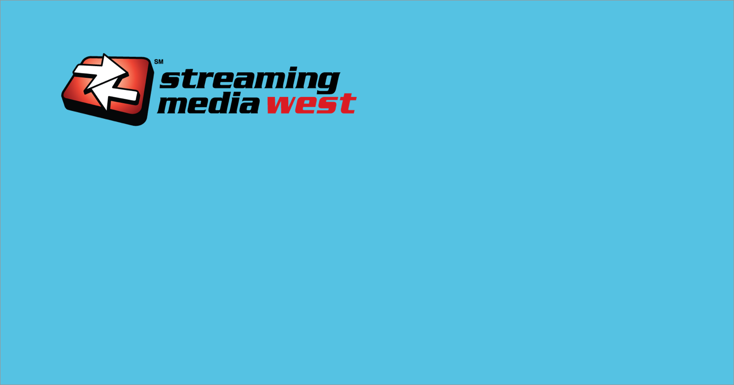 Streamroot Streaming Media West future of video
