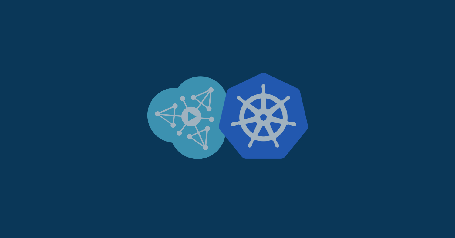 Streamroot Google Kubernetes
