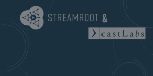 streamroot-and-castlabs-integration