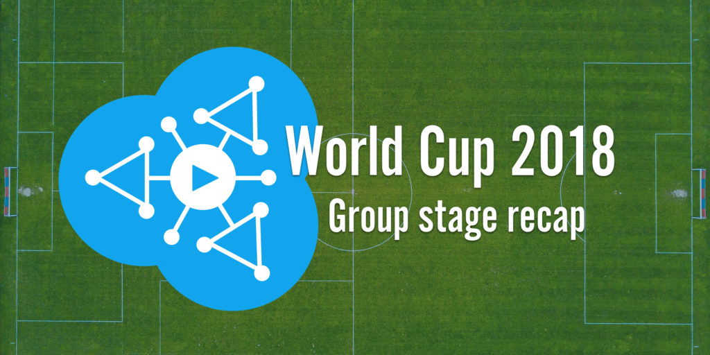 World Cup report Group stage