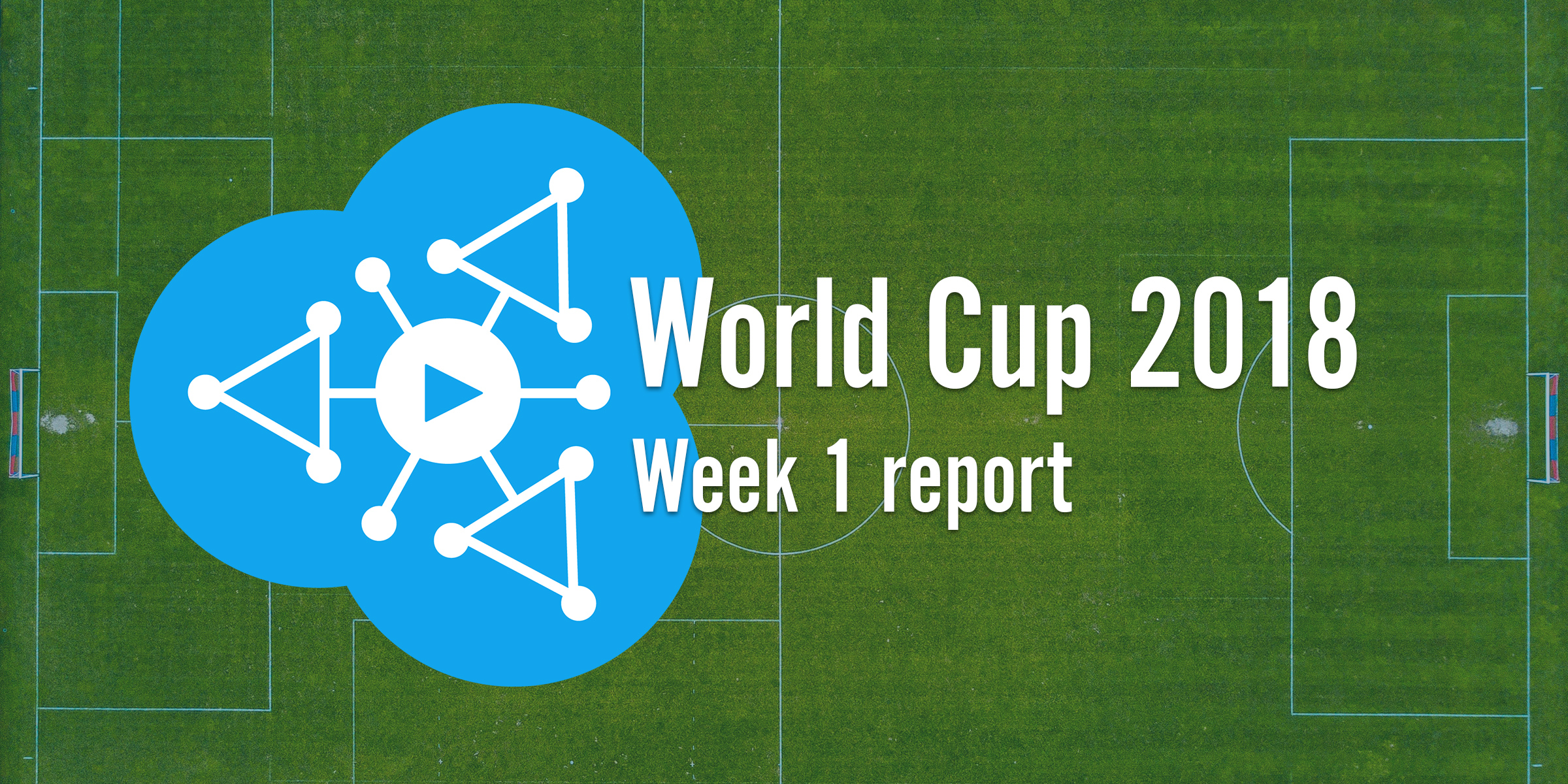 World Cup streamroot report