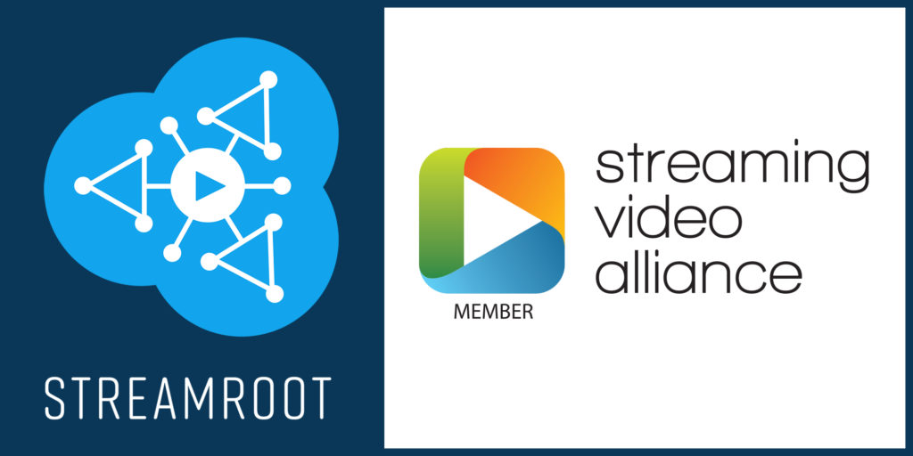 Streaming Video Alliance PR