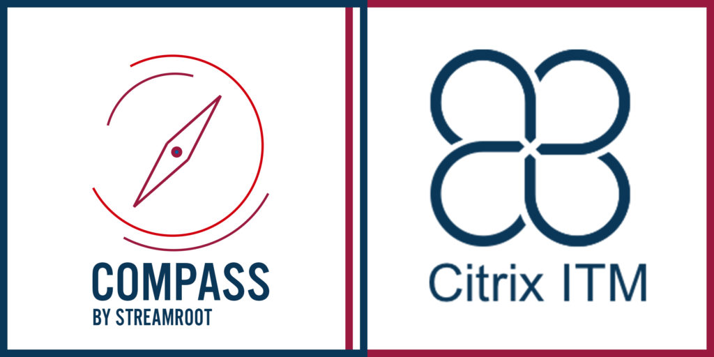 Streamroot Compass Citrix blog post