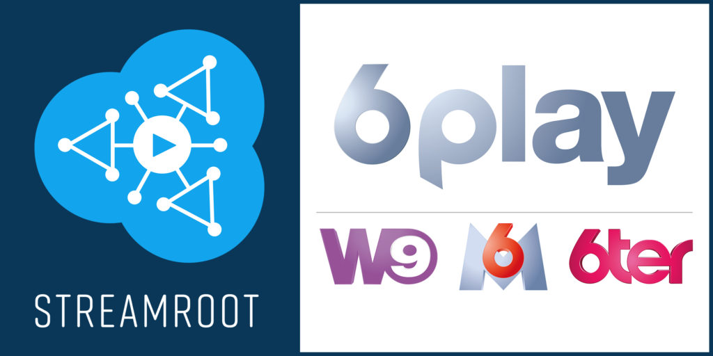 m6 selects Streamroot for video delivery