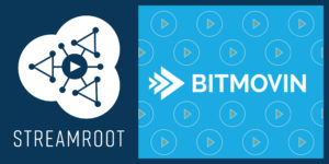 Bitmovin and Streamroot join forces